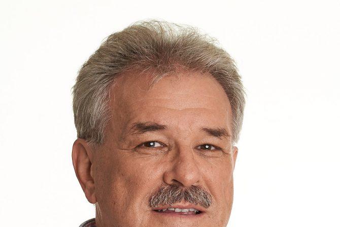 Bruno Doerig
