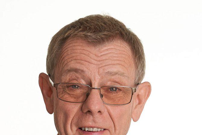 Heinz Angern