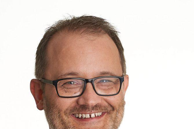 Patrick Schlaepfer