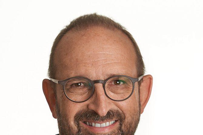 Peter Burkhard